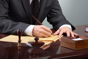 Cennik usług prawnych